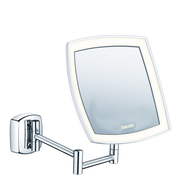 Beurer BS 89 Illuminated Cosmetics Mirror - Beautycare