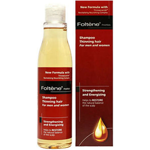 Foltene Shampoo for Thinning Hair 200ml - Beauty