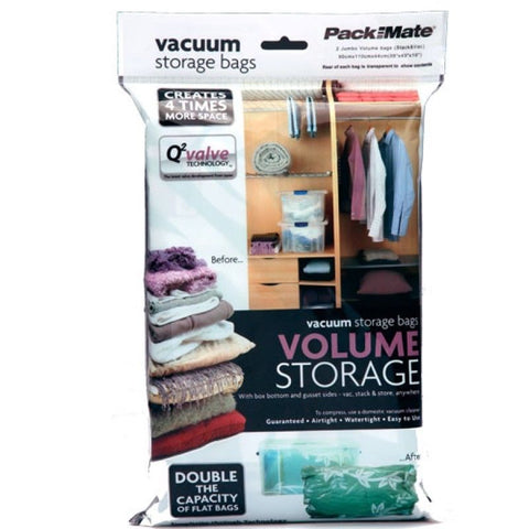 Packmate Jumbo Volume Storage Bag - Home & Living