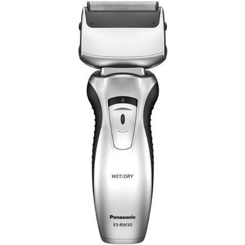 Panasonic ES-RW30 Dual-Blade Electric Shaver Wet & Dry with Flexible Pivoting Head - Personal Grooming