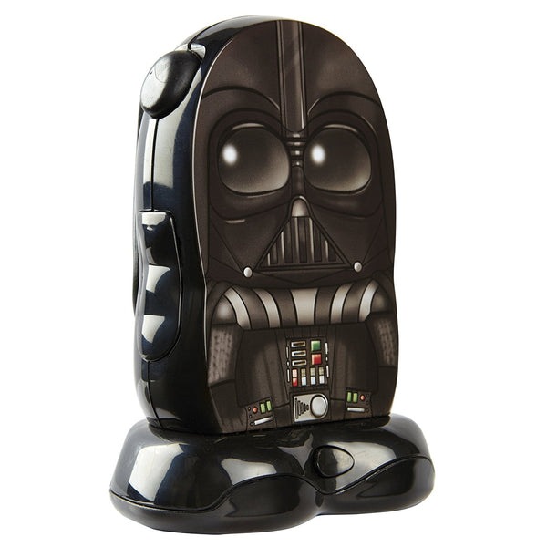 GoGlow Star Wars Voice Changer and Room Guard - Toys