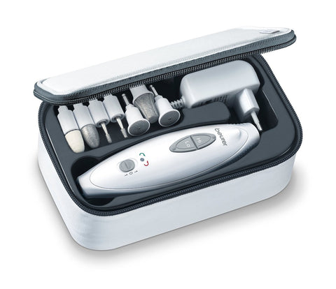 Beurer MP 41 Manicure/Pedicure Set - Beautycare