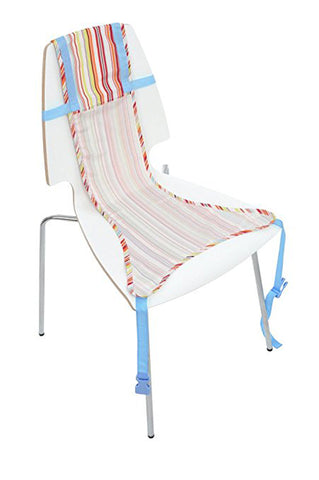 The Gro Company Chair Harness Jazz Strice - Mother Baby & Kids