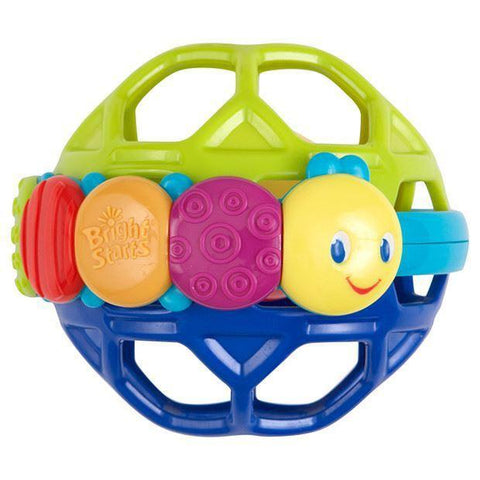 Bright Starts Flexi Ball - Mother Baby & Kids