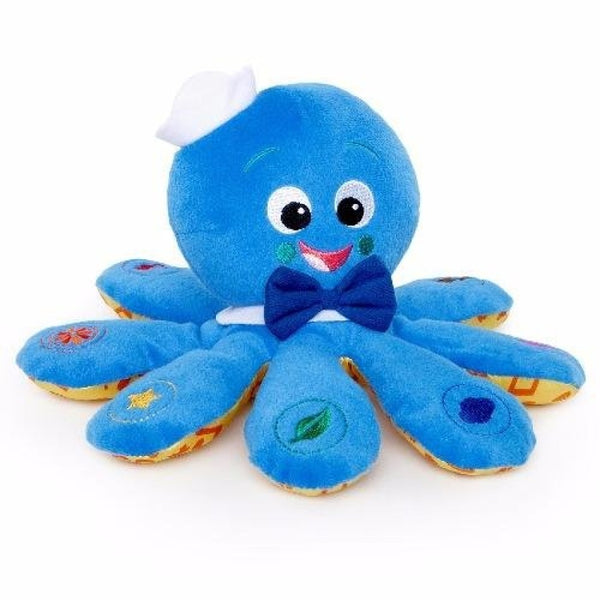 Baby Einstein Octoplush 3m+ - Toys
