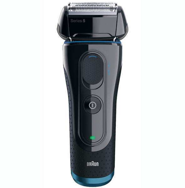 Braun Series 5 5040s Wet and Dry Flex MotionTec Rechargeable Electric Shaver - Personal Grooming