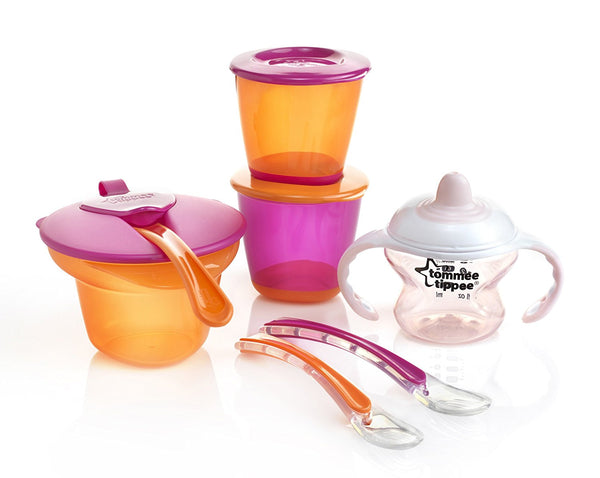 Tommee Tippee Explora 4 Month Weaning Set - Mother Baby & Kids