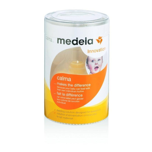 Medela Innovation Calma Solitaire - Mother Baby & Kids