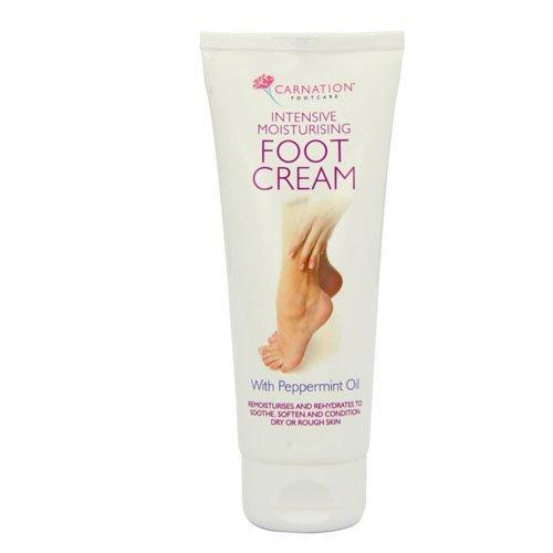 Carnation Intensive Moisturising Foot Cream - Skincare