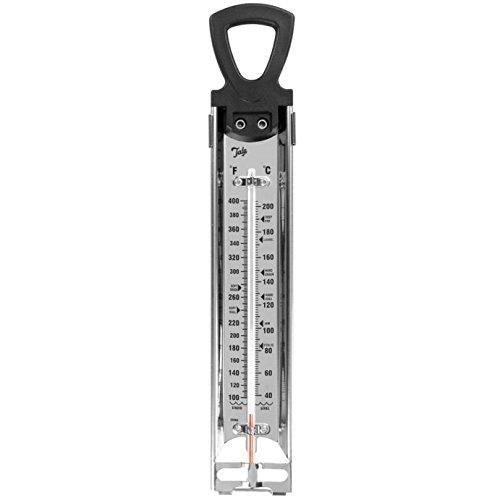 Jam Sugar Confectionery Thermometer Stainless Steel by Tala - Home & Living