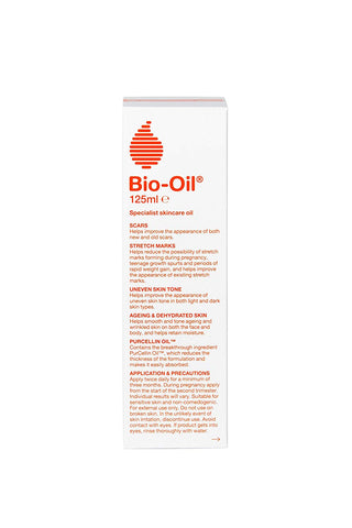 Bio-Oil Specialist Skincare Oil - 125 ml - Skincare