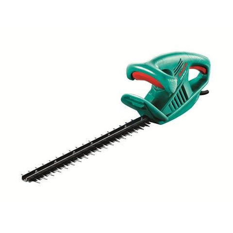 Bosch AHS 45-16 Electric Hedge Cutter, 450 mm Blade Length, 16 mm Tooth Opening - Home & Living
