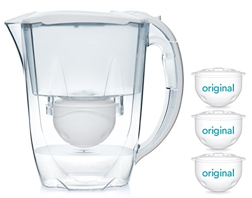Aqua Optima - Oria Filter Jug with - 6 months Pack - Water Filters
