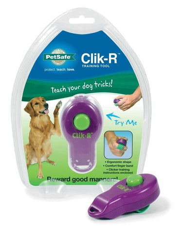 PetSafe Clik-R Training Tool - Petcare