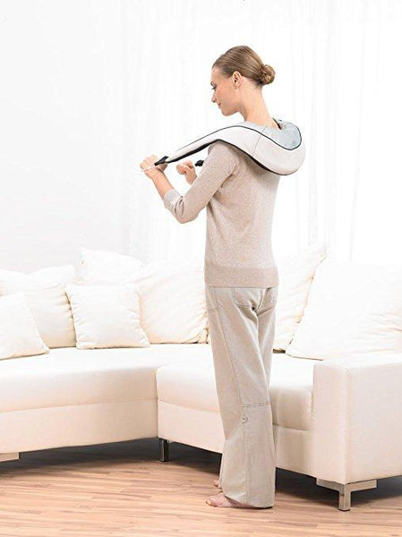 Beurer MG150 Neck Massager - Electric Blankets & Pain Relief