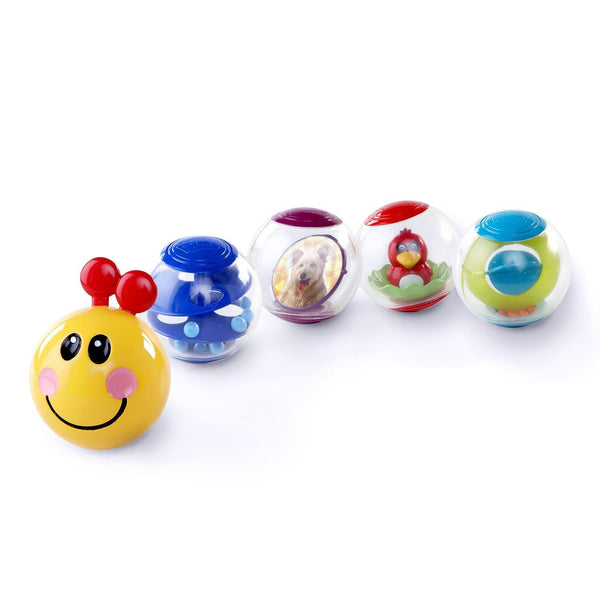 Baby Einstein Caterpillar Activity Balls - Toys