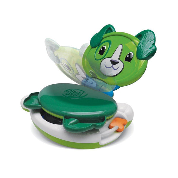 LeapFrog My Talking LapPup (Scout) - Toys