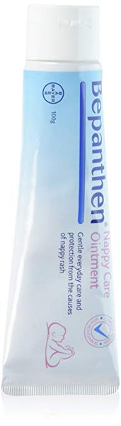 Bepanthen Nappy Care Ointment 100g - Mother Baby & Kids