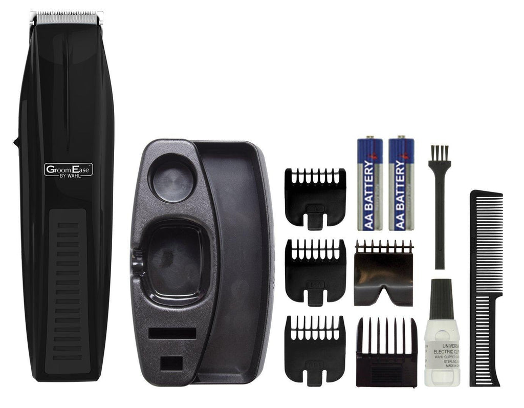 GroomEase by Wahl Performer Trimmer - Personal Grooming