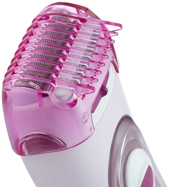 Braun Silk Epil 5100 Lady Shaver with 1 Extra - Personal Grooming