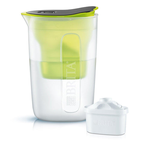 Brita Fill & Enjoy 1.5L (Green) - Water Filters