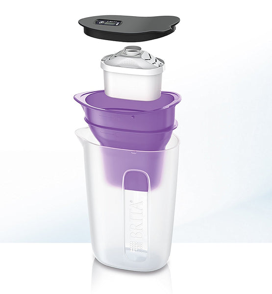 Brita Fill & Enjoy 1.5L (Purple) - Water Filters