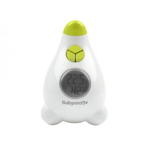 Babymoov Thermal Hygrometer - Mother Baby & Kids