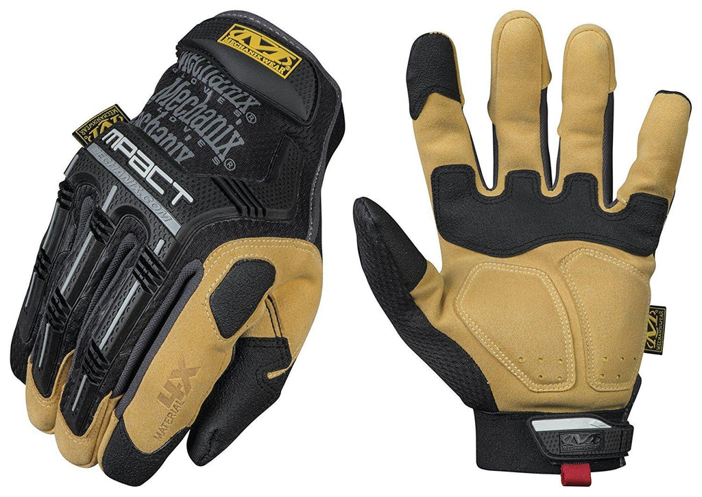 Mechanix MP4X-75-010 - Size L - Home & Living
