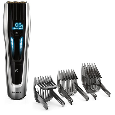 Philips Series 9000 Hair Clipper for Ultimate Precision with 400 Length Settings - HC9450/13 - Personal Grooming