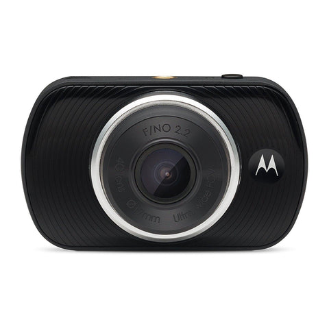 Motorola MDC50 HD Car Dash Camera with 2-Inch LCD Colour Screen - Home & Living