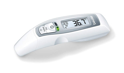 Beurer FT 70 Multi-functional Thermometer - Mother Baby & Kids