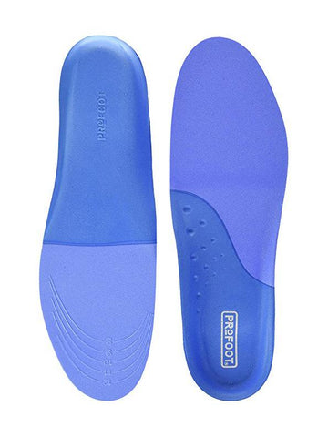 Profoot 2 oz Miracle Custom Molding Insoles, Womesn's 6-10 (1 Pair) - Healthcare