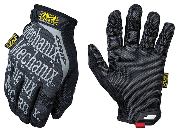 Mechanix Mech Original Grip MGG05 Glove - Size M - Home & Living