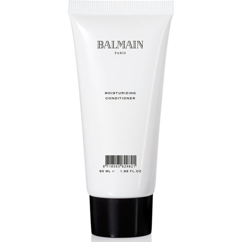 Balmain Hair Moisturising Conditioner (50ml) Travel Size) - Beauty