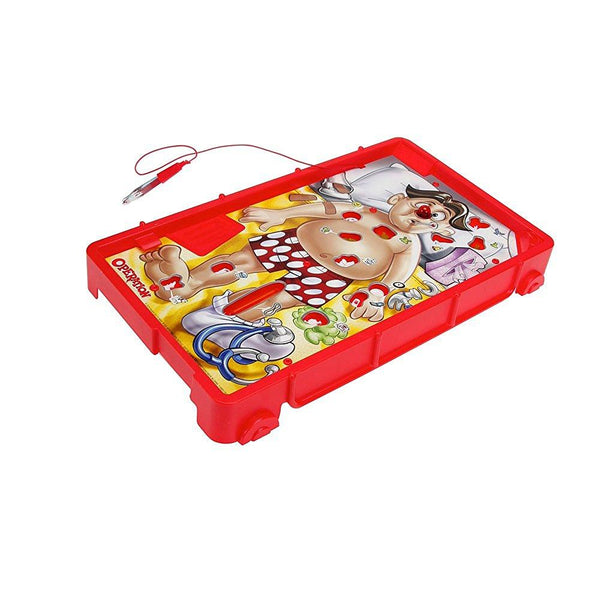 Hasbro Classic Operation Game - Toys