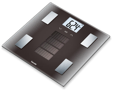 Beurer Solar Diagnostic Scale - BF 300 Solar - Healthcare