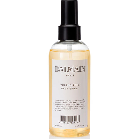 Balmain Hair Texturizing Salt Spray (200ml) - Beauty