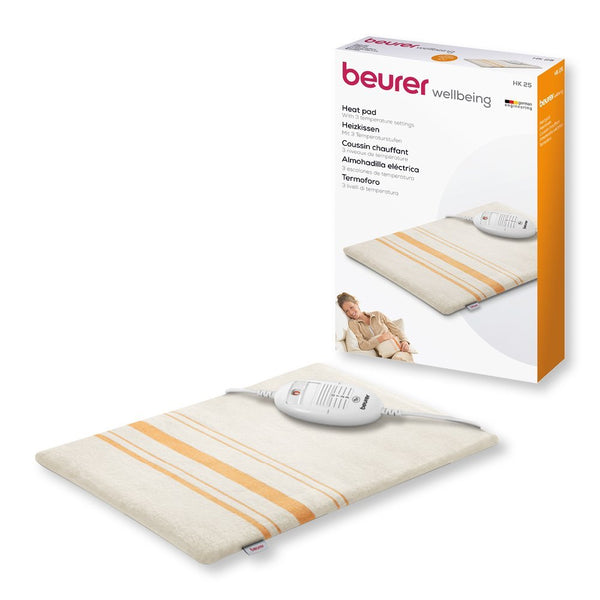 Beurer HK 25 Heat Pad - Electric Blankets & Pain Relief
