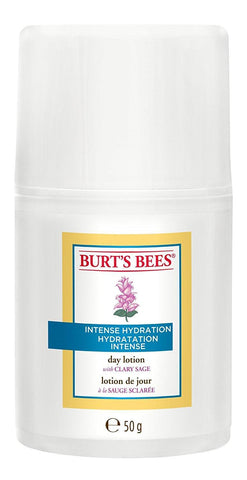 Burt's Bees Intense Hydration Day Lotion, 50g - Skincare