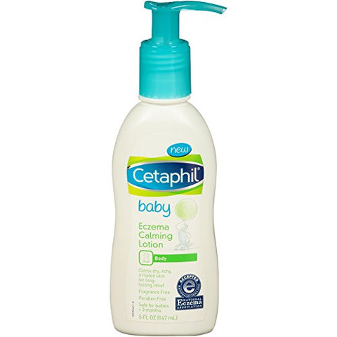 Cetaphil Baby Eczema Calming Lotion - Skincare