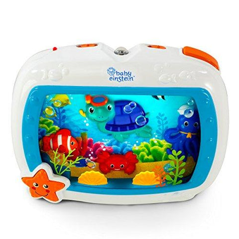 Baby Einstein Sea Dreams Soother - Toys