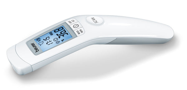 Beurer FT 90 Non-Contact Clinical Thermometer - Mother Baby & Kids