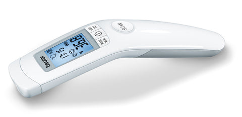 Beurer Non-contact Clinical Thermometer - FT 90 - Mother Baby & Kids
