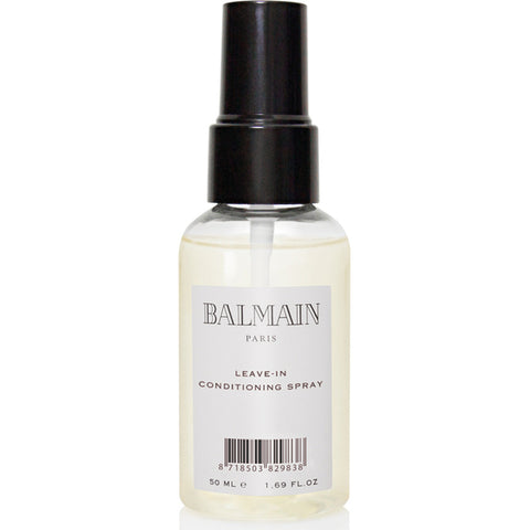 Balmain Hair Leave-In Conditioning Spray (50ml) (Travel Size) - Beauty