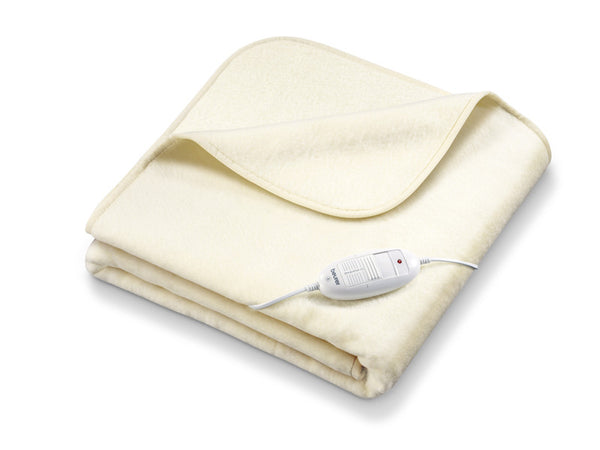 Beurer Electric Blanket - HD 90 - Electric Blankets & Pain Relief