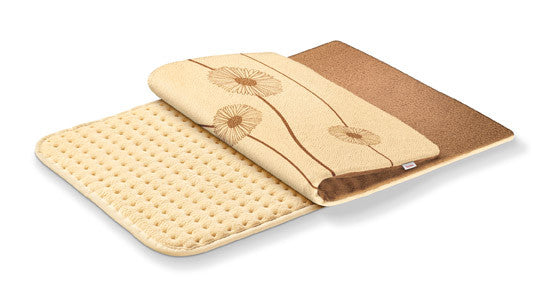 Beurer Luxury Electronic Heat Pad - HK125 XXL - Electric Blankets & Pain Relief