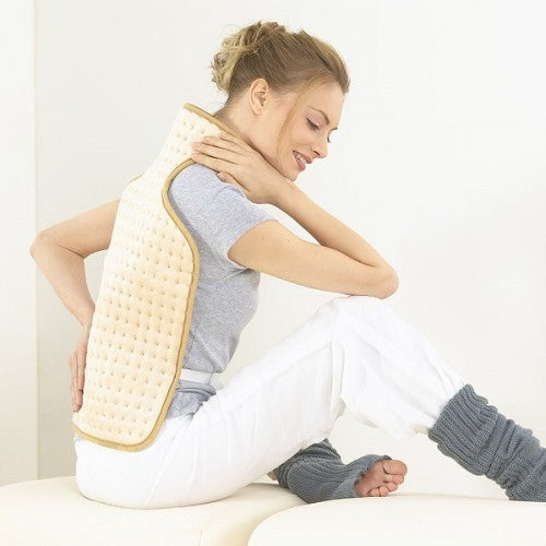 Beurer Heating Pad  - HK 58 - Electric Blankets & Pain Relief