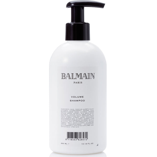 Balmain Hair Volume Shampoo (300ml) - Beauty