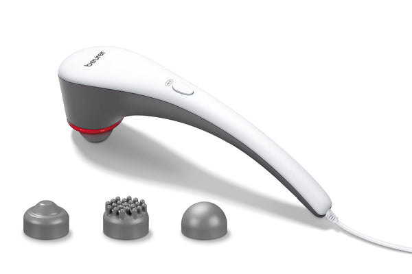 Beurer MG 55 Tapping Massager - Electric Blankets & Pain Relief