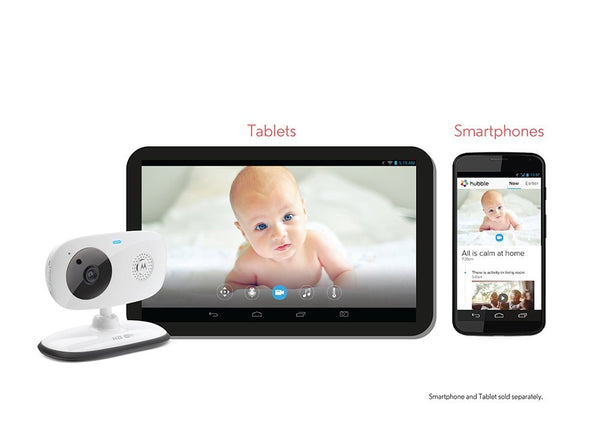 Motorola MBP662 Connect Baby Monitor - Mother Baby & Kids